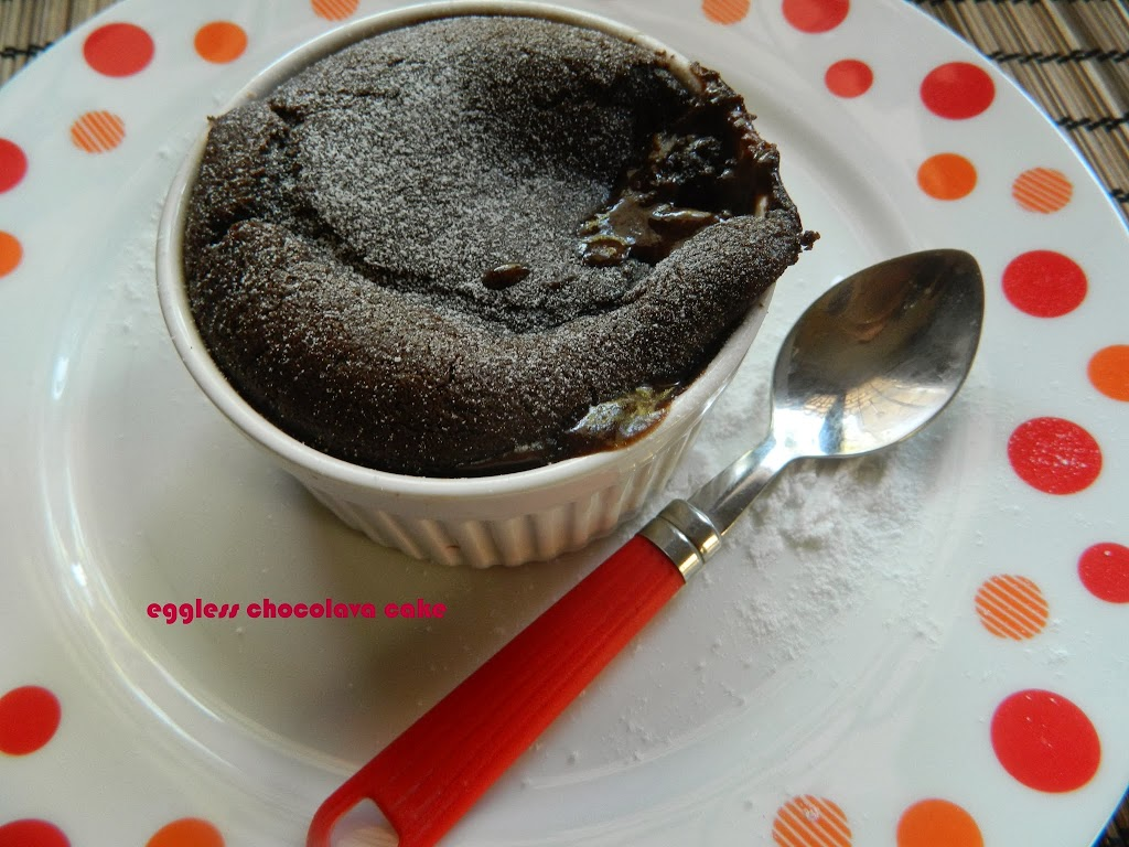 How To Make Choco Lava Cake Dominos