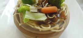 Imperial Noodle Basket