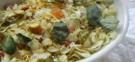 Bajjile pohu / Poha mixture , Diwali special
