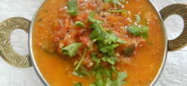 Tomato gojju , recipe #3