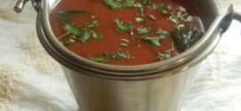 Beetroom Rasam