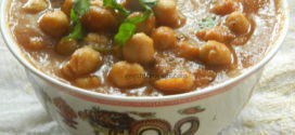 Thai Chana Curry