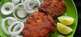 Koliwada Basa fish fry