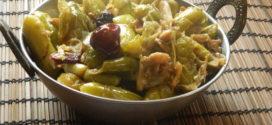 Tendle talasini/ Ivy gourd stir fry