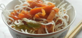 Vegetable American Chopsuey