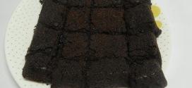 SoNo Brownies