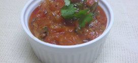 Tomato Gojju,recipe no 2