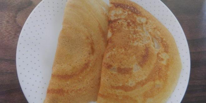 Varai Dosa , Healthy breakfast